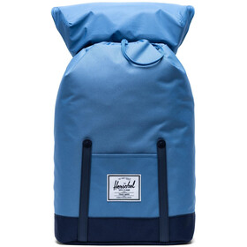 Herschel Retreat Sac à dos 19,5l, riverside/peacoat